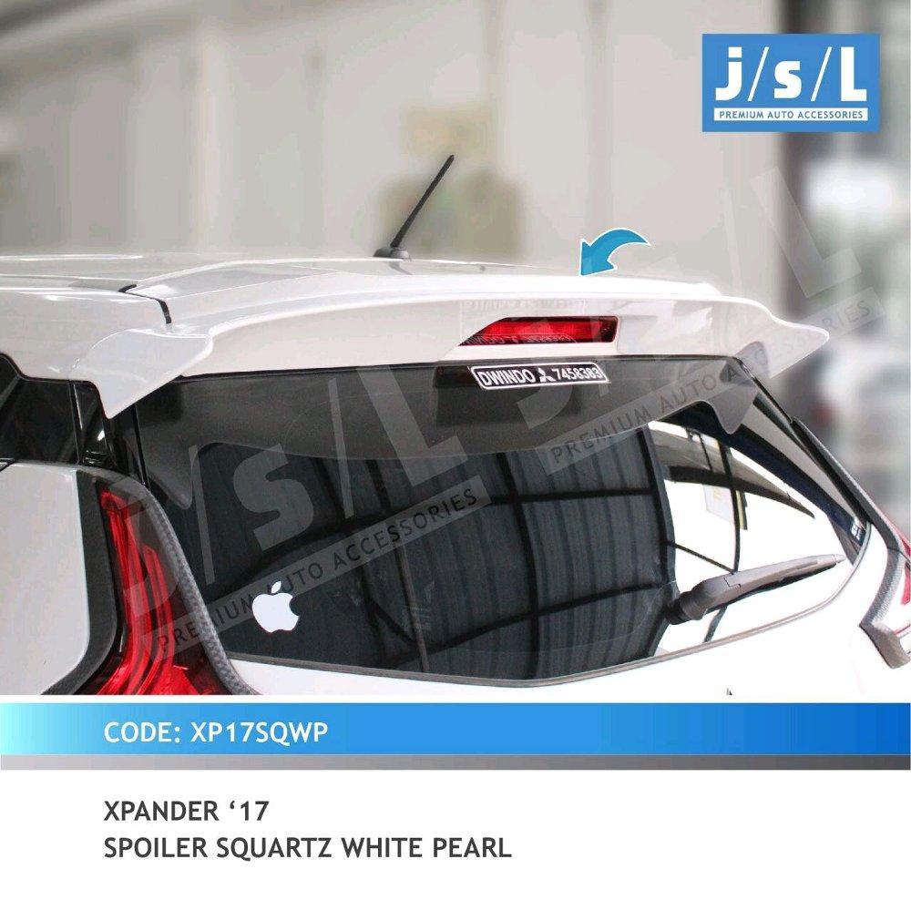 Spoiler Belakang Lampu Mitsubishi Xpander