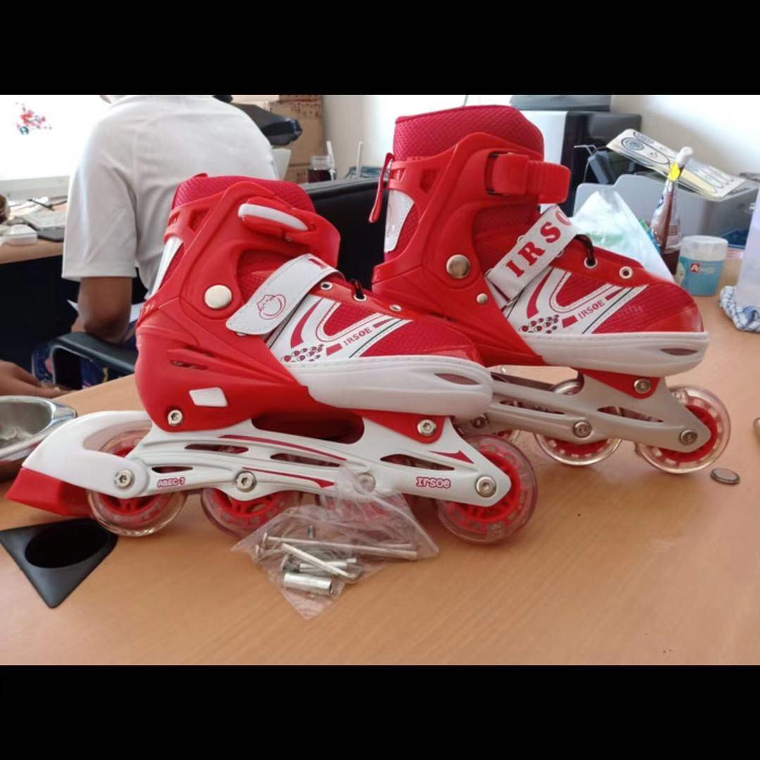 Jual Sepatu Roda (Inline   Roller Skate)  8d782666b7
