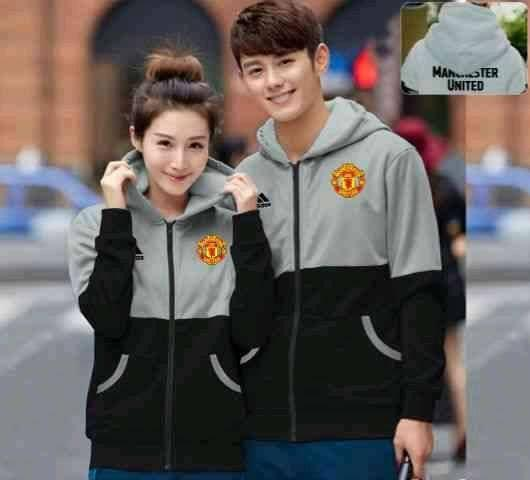 JS - Jaket Pasangan Mu Kembar / Jacket Couple Man Woman / New Couple Jacket
