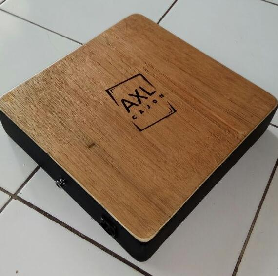 AXL Travel Cajon Go Portable Electric - AXLCJ006