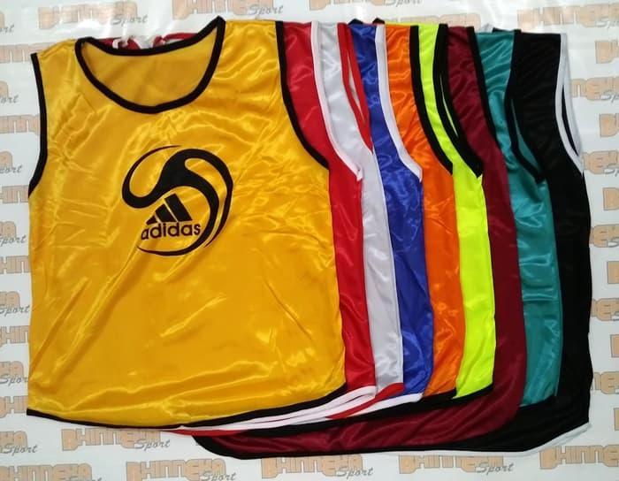 Sedang Diskon!! Rompi Bola  Futsal Junior - ready stock