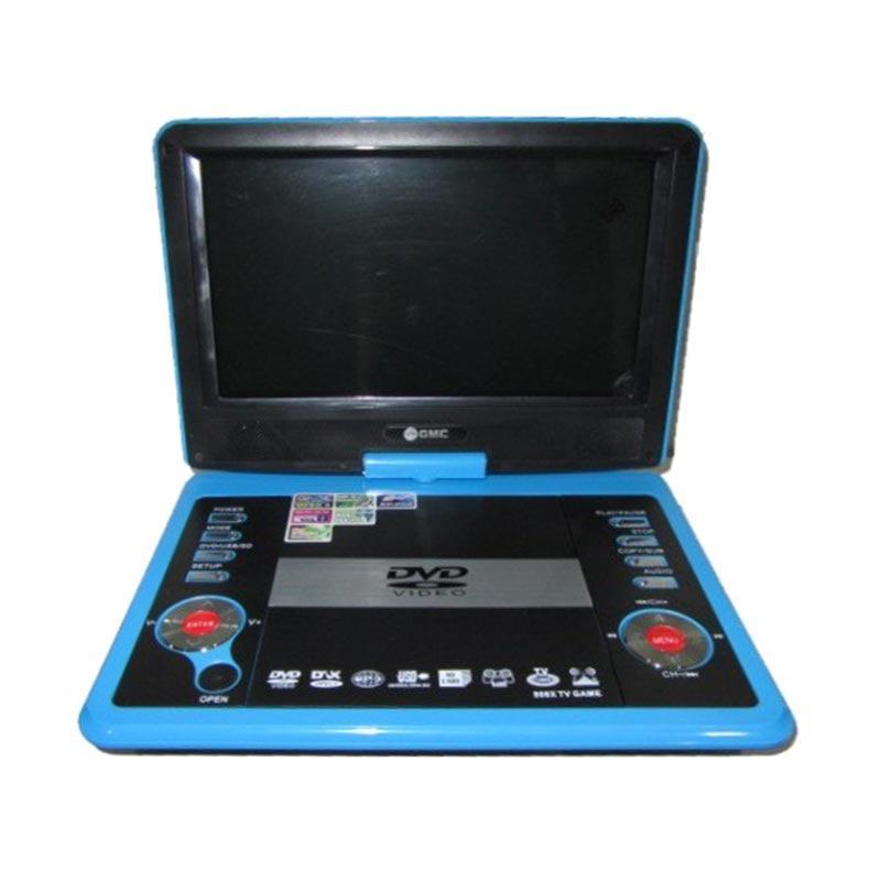 Gmc Portable Dvd Tv 11 Inch By Saudara Elektrindo.