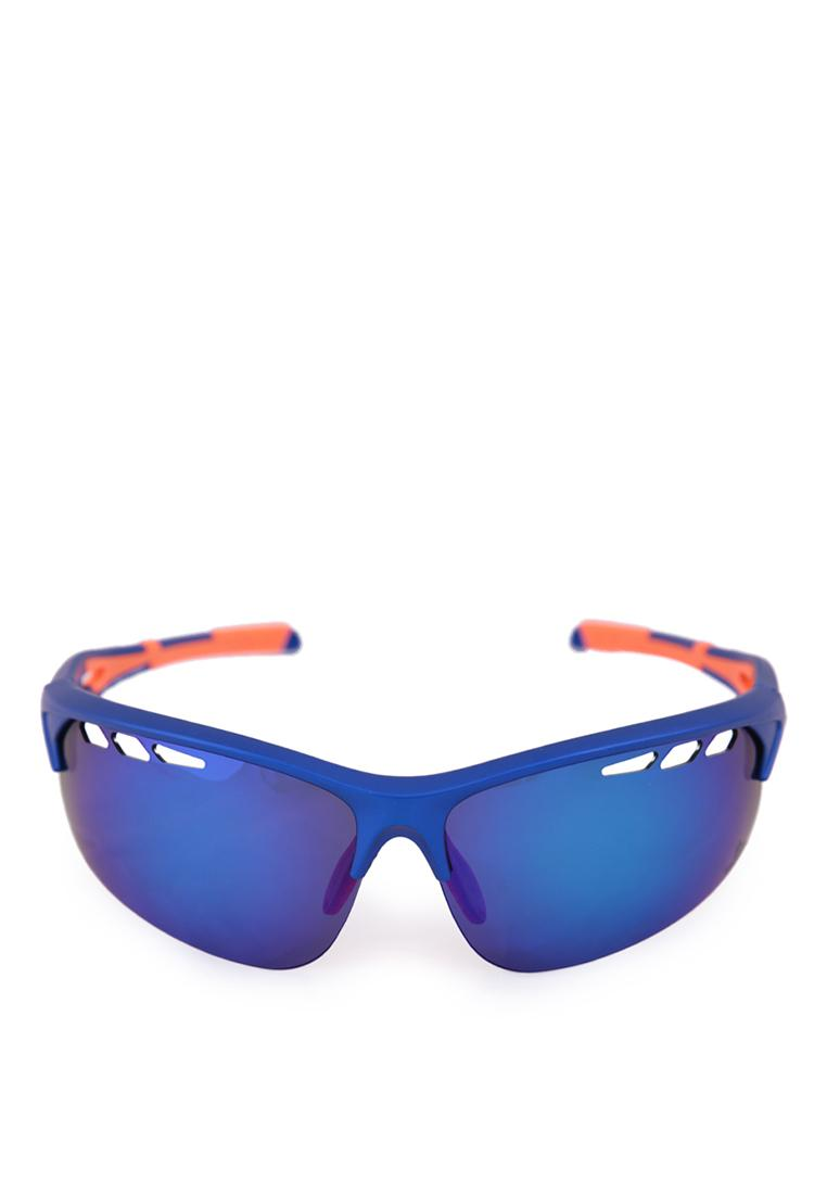 Eiger Riding Veloz OL Sunglasses - Blue