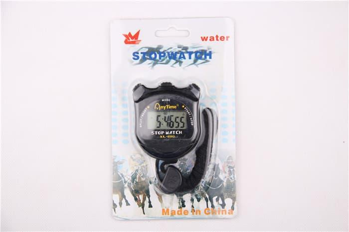 Gogo Anytime Stopwatch 6192 XL 019 Hitam Daftar Update Harga Source · Stopwatch Anytime XL 010