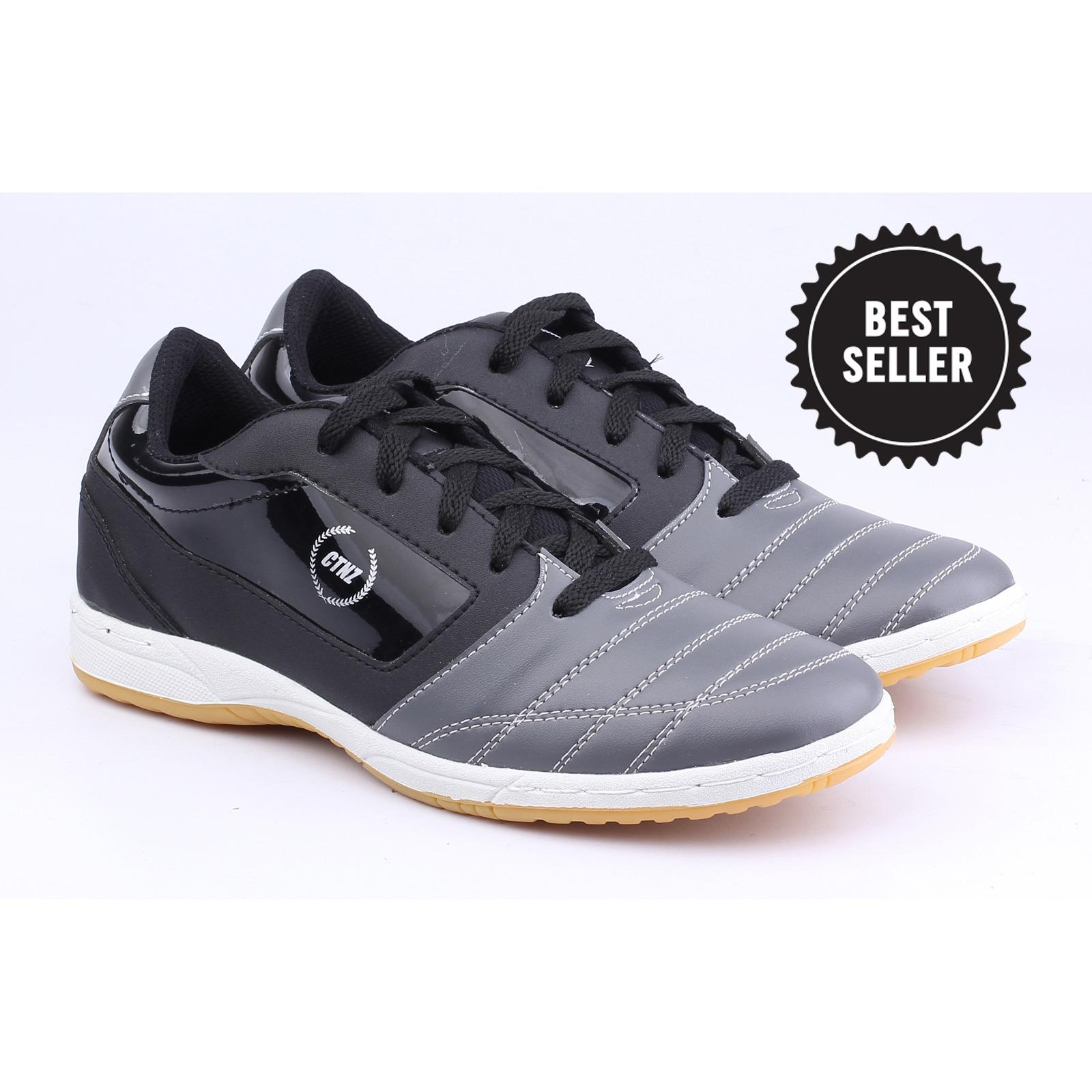Catenzo Sepatu Futsal Sintetis Original - Men Shoes d5126acd37