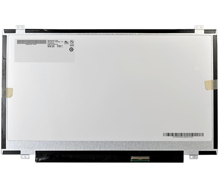 Harga Diskon!! Led Asus A450 X450 X450C X450J X450Jf X450Ca - ready stock