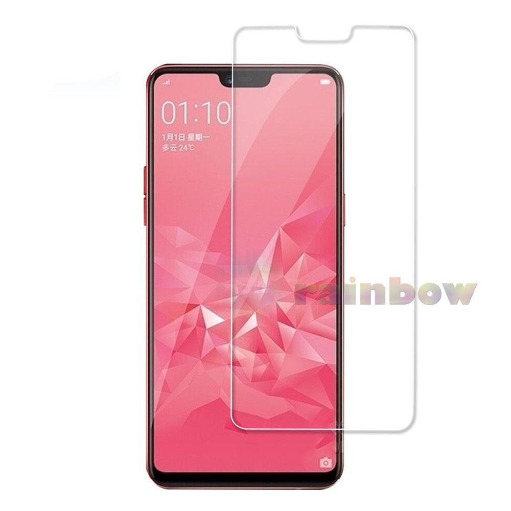 Rainbow Tempered Glass Oppo A3s Screen Protector Oppo A3S Temper Oppo A3s / Tempered Oppo A3s