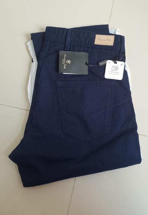 Celana Jeans Slim Fit Bound MD Original Not Levis Lea Supreme Nudie