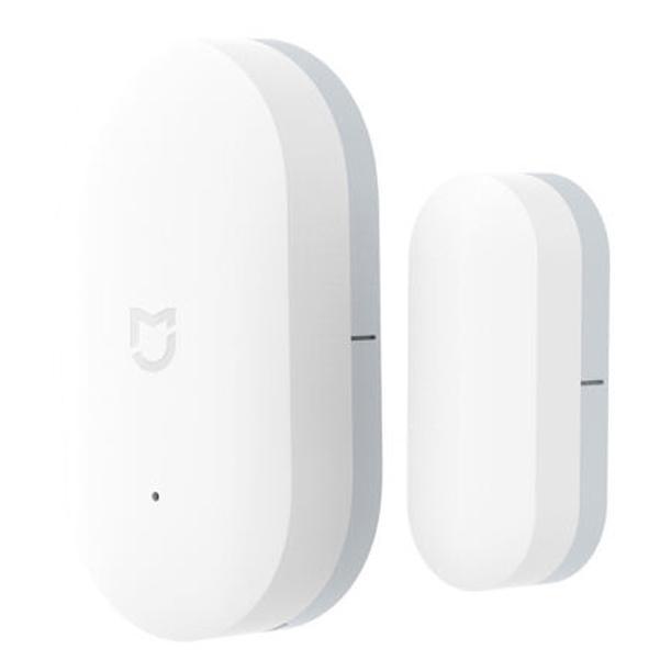 Rimas Xiaomi Smart Alarm Sensor Pintu dan Jendela Rumah - White