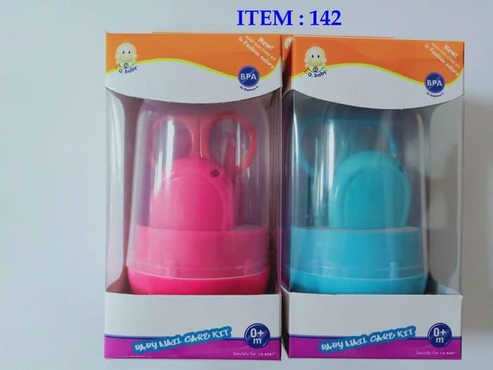 Makeup Kits Five In One Pedicure Tools. Rp 89.000. Rp 110.000. DKI Jakarta. Lihat Detil · GUNTING KUKU IQ BABY