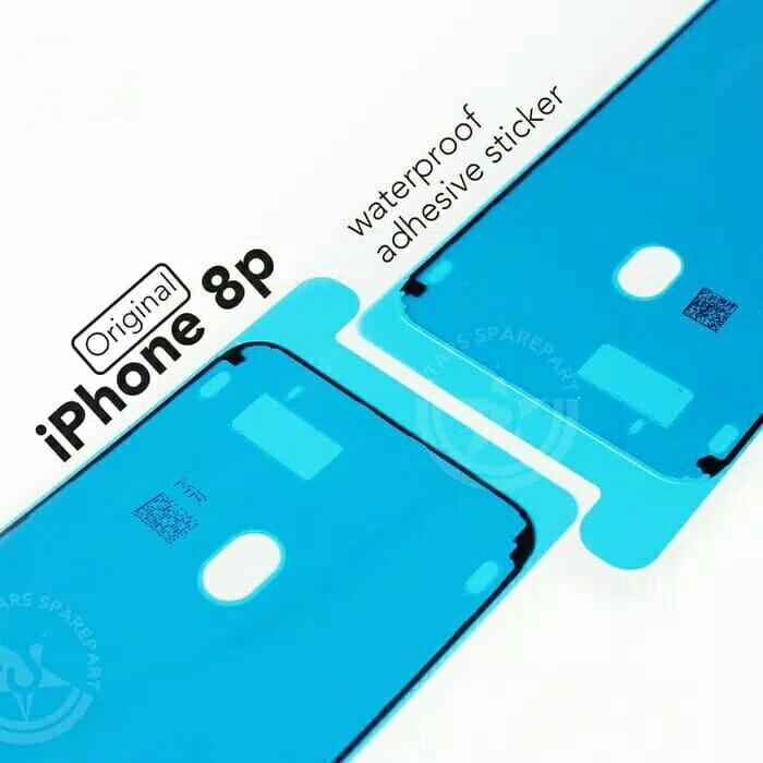 waterproof sill Waterproof LCD Iphone 8 Plus