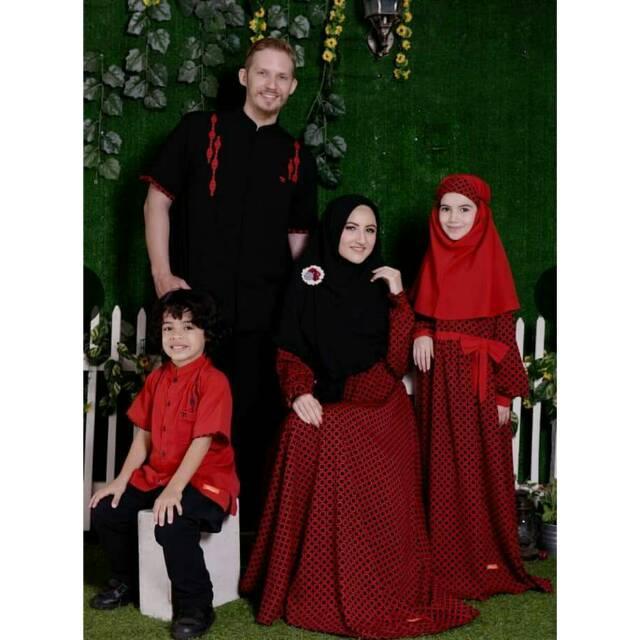 dcfe716e29773f7ba12690e7ab701334 Inilah List Harga Busana Muslim Batik Keluarga Terbaik tahun ini