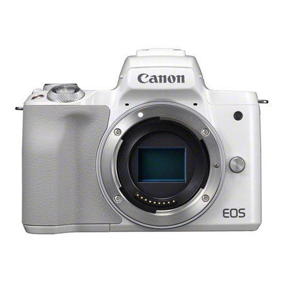Eos M50 Body White