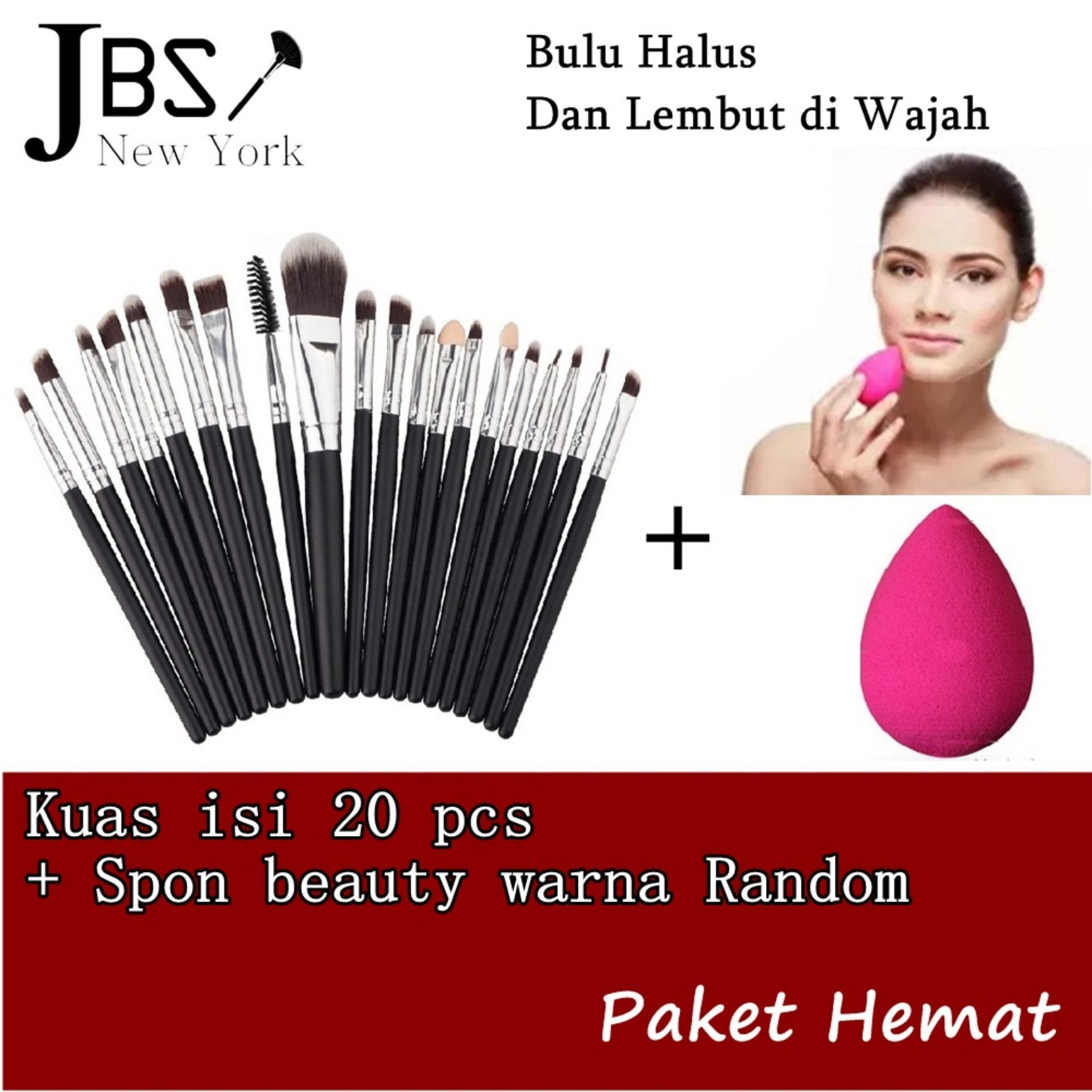Daftar Harga Set Blender Terbaru Bulan Ini Oktober 2018 Jbs New York Kuas Makeup Paket K 070 Brush Egg Spon Telur Bundle Isi 10 Pcs Dan Beauty