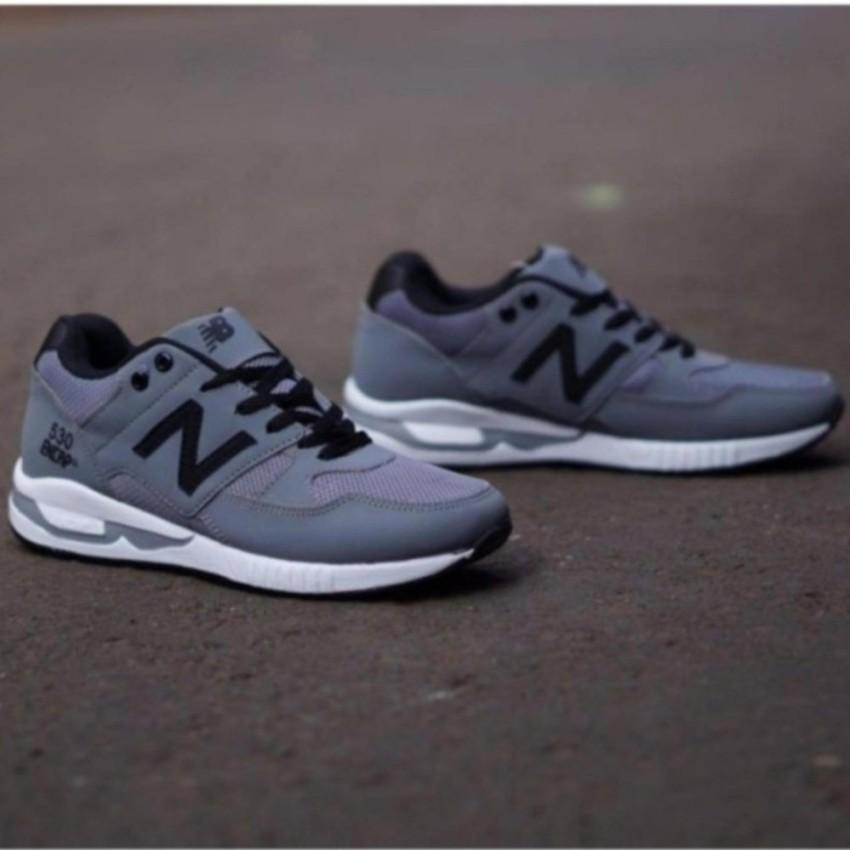 Promo Cuci gudang NB503 sepatu Sport Pria