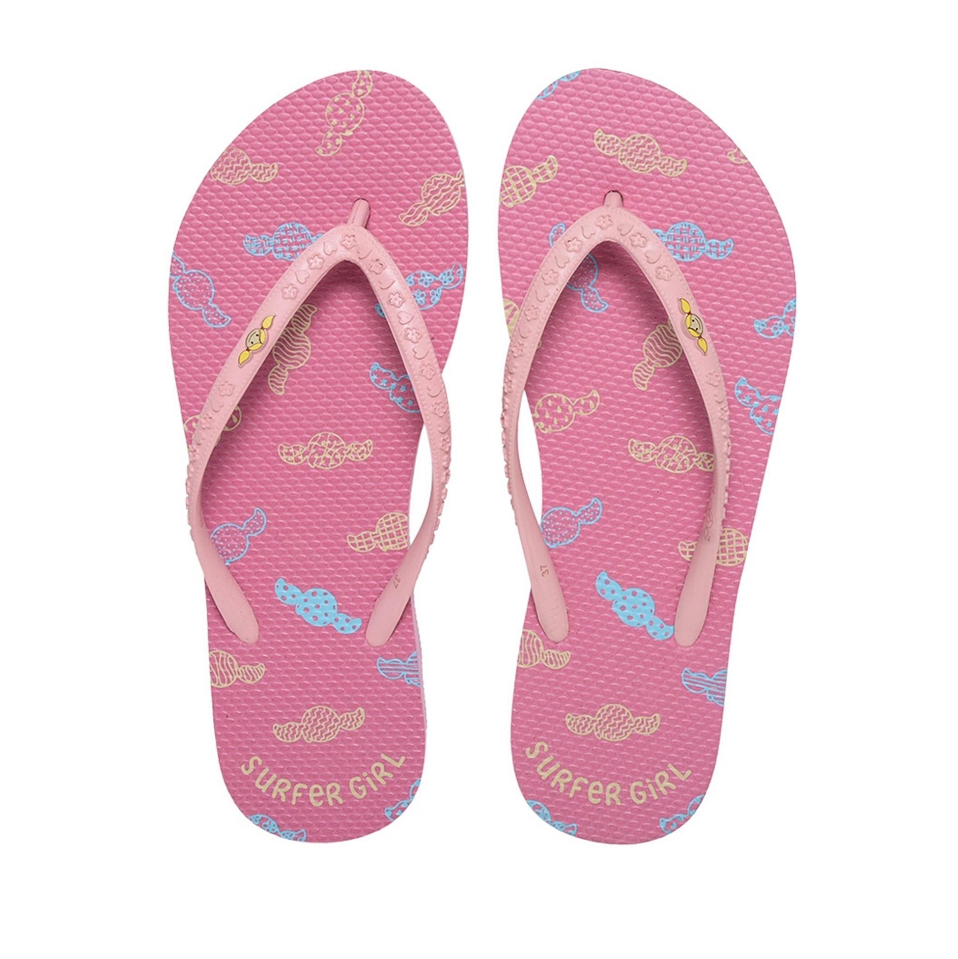 Sandal Surfer Girl S009 Pink