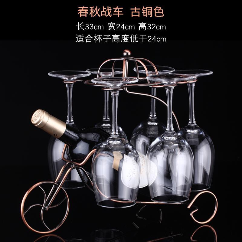 Terkenal Rak Gelas Anggur Merah Rak Gelas Stainless Steel Anggur Merah