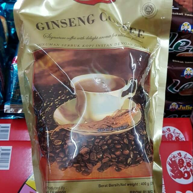 CNI - GINSENG COFFEE