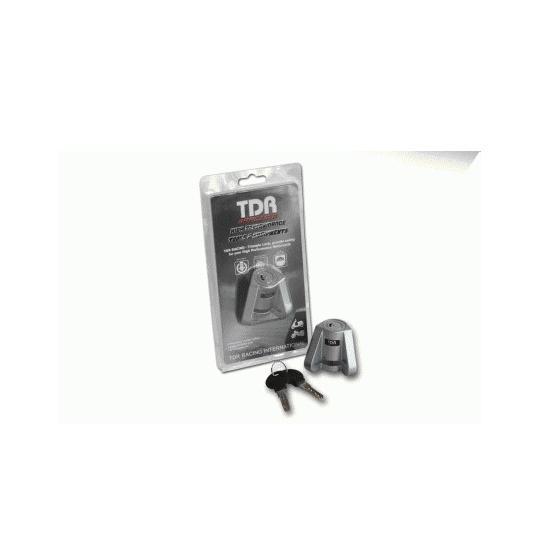 Kunci Cakram / Disc TDR Triangle gembok pengaman motor anti maling