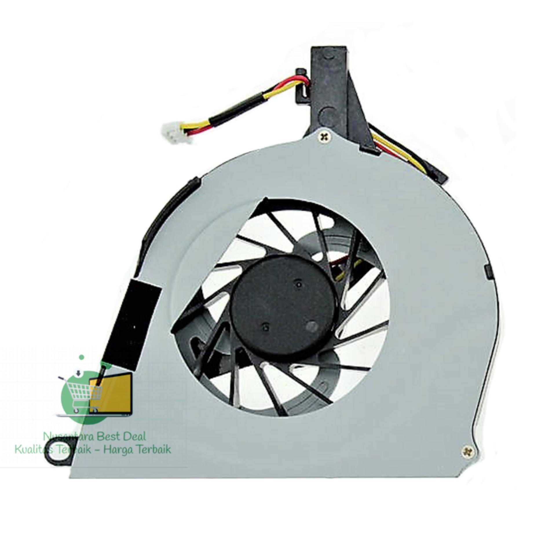 Fan Laptop Toshiba Satellite L750 L755