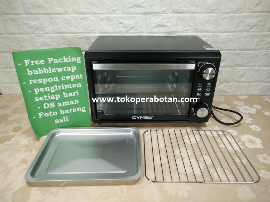 Best Seller!! Cymba Tg-1322 Kompor Induksi \U002F Inductions Cooker - ready stock. IDR 609,000 IDR609000. View Detail. Oven Listrik Cymba GM-0011