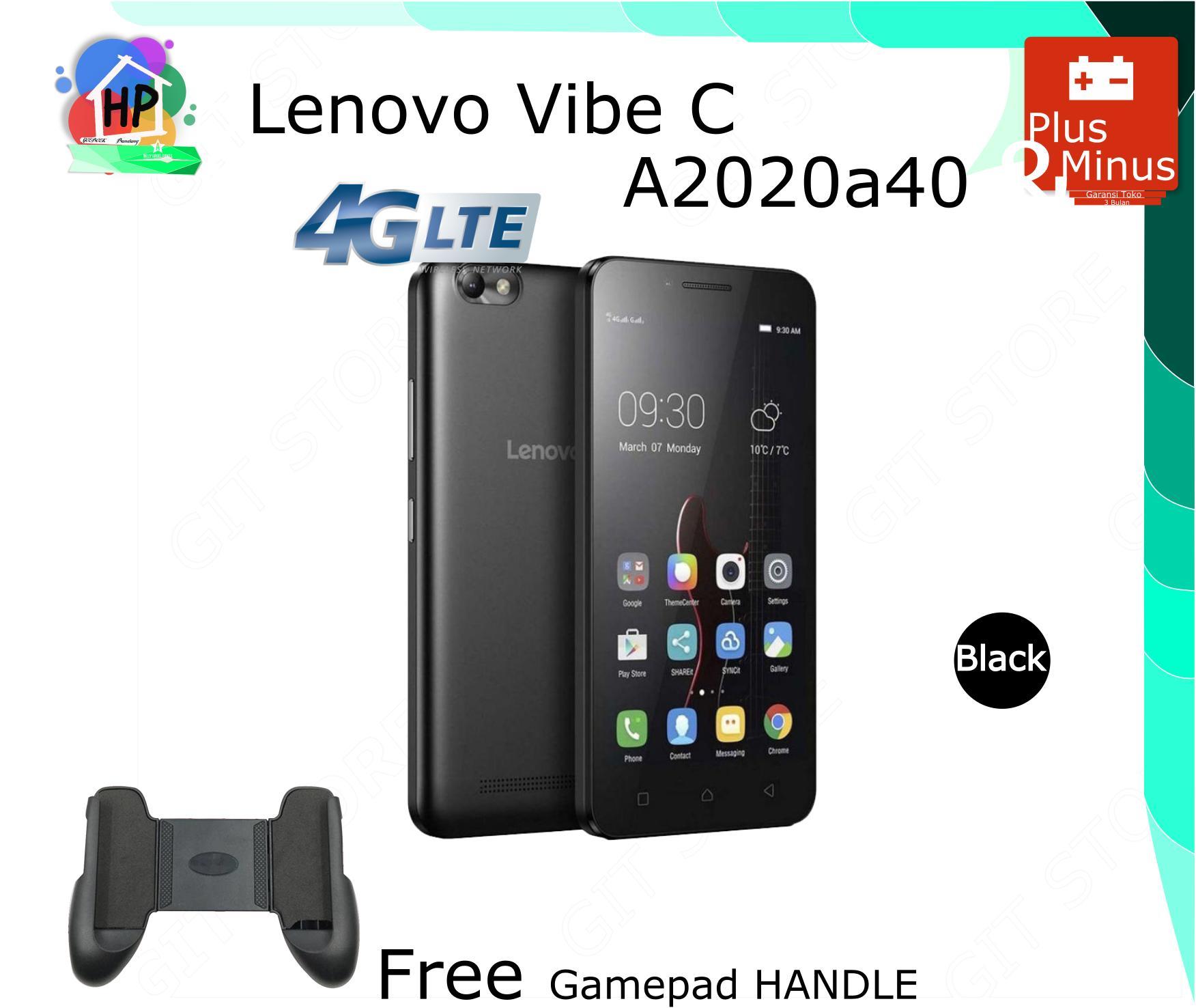 Lenovo Vibe C A2020a40 [16GB 1GB] 4g LTE