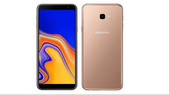 Samsung Galaxy J4 Plus RAM 2GB Internal Memory 32GB Garansi Resmi Samsung Indonesia