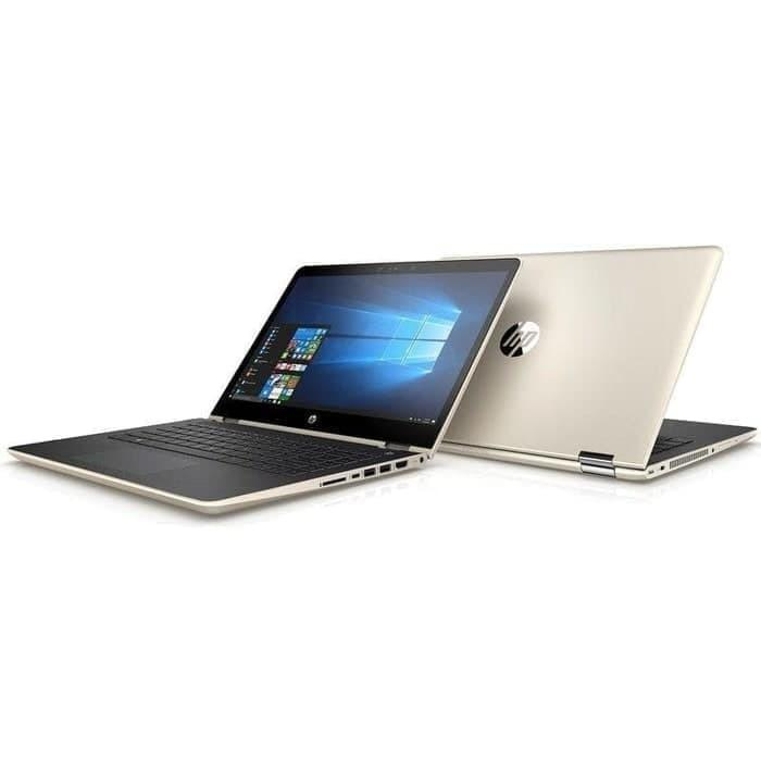 Laris Notebook HP Pavillion X360 Convert 14-Ba090tx