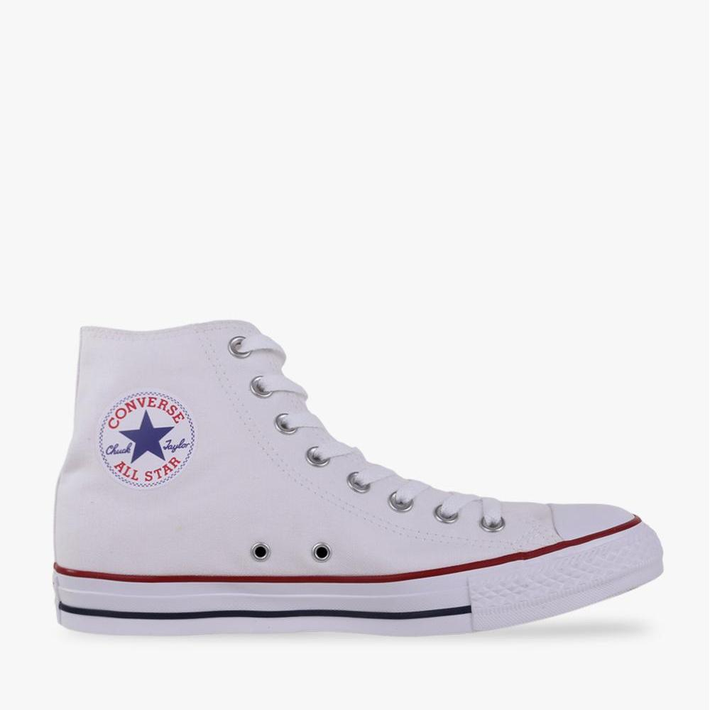 Converse Chuck Taylor All Star Classic Unisex Shoes - White - BTS cfce5745c8