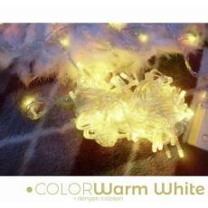 Lampu Tumblr Light Murah 10 METER / Lampu Hias ELT N-1031 Shinu_Lucky Dekorasi Dan