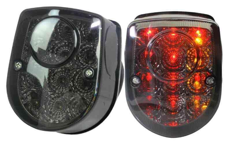 Lampu Stop C70 LED