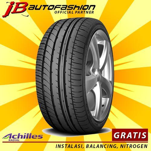 Achilles 2233 Ban Mobil 205/50 R17