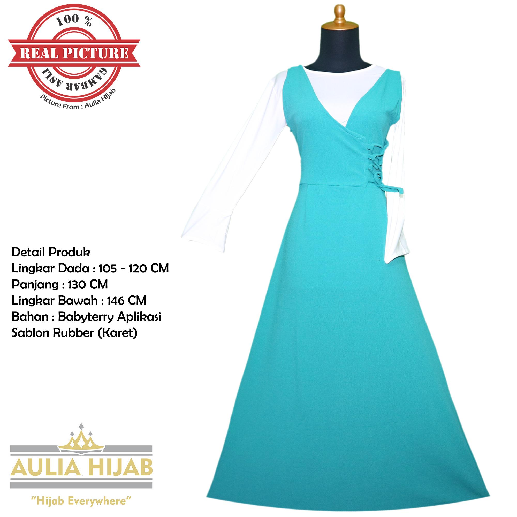 Daftar Harga Baju Overall Termurah November 2018 Bagoong Store Produk Ukm Bumn Kaos Oblong Aulia Hijab Gamis Annie Bahan Sukizi Premium Murah Langsung Terbaru Kodok Pesta