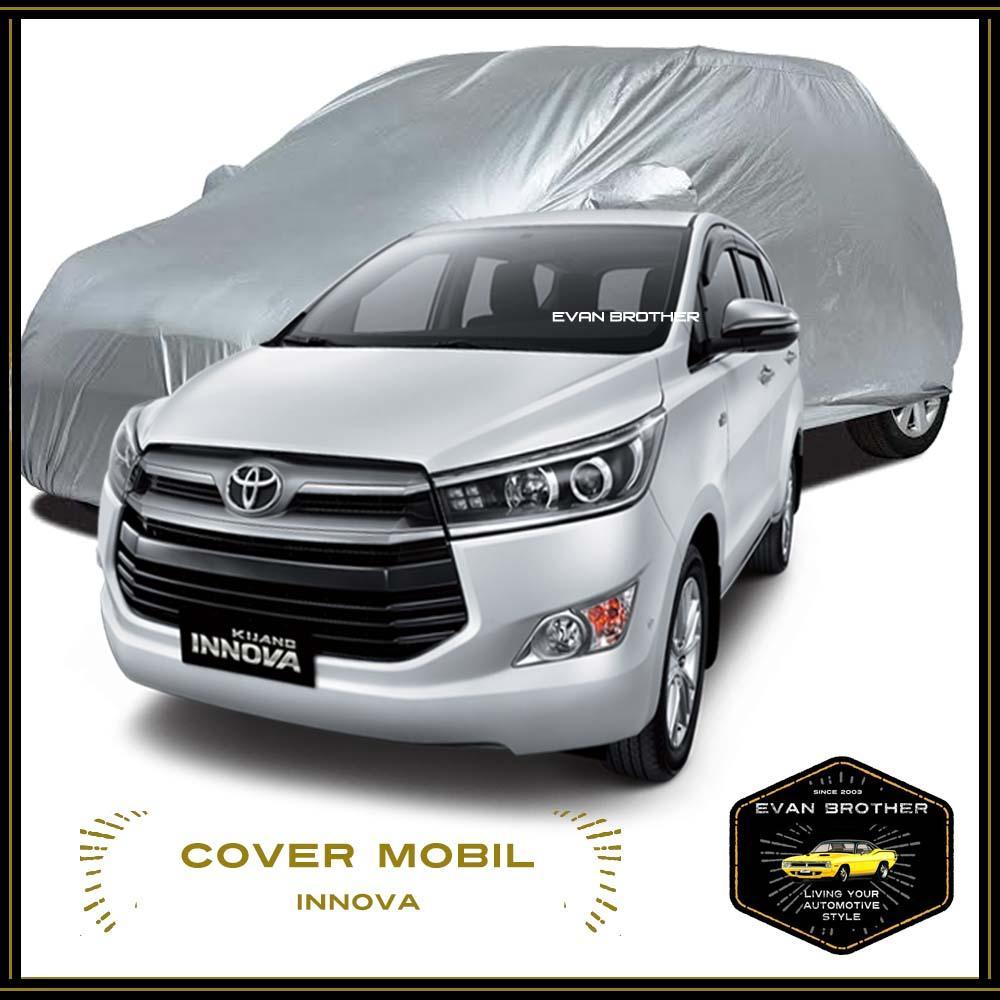 Cover Mobil Innova Lama / Sarung Mobil Innova Waterproof