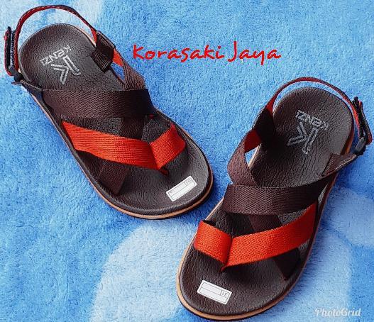 Sandal Gunung Anak   Sandal jepit Anak   Sanda kasual Anak Sandal model  terbaru  389a7e43d9