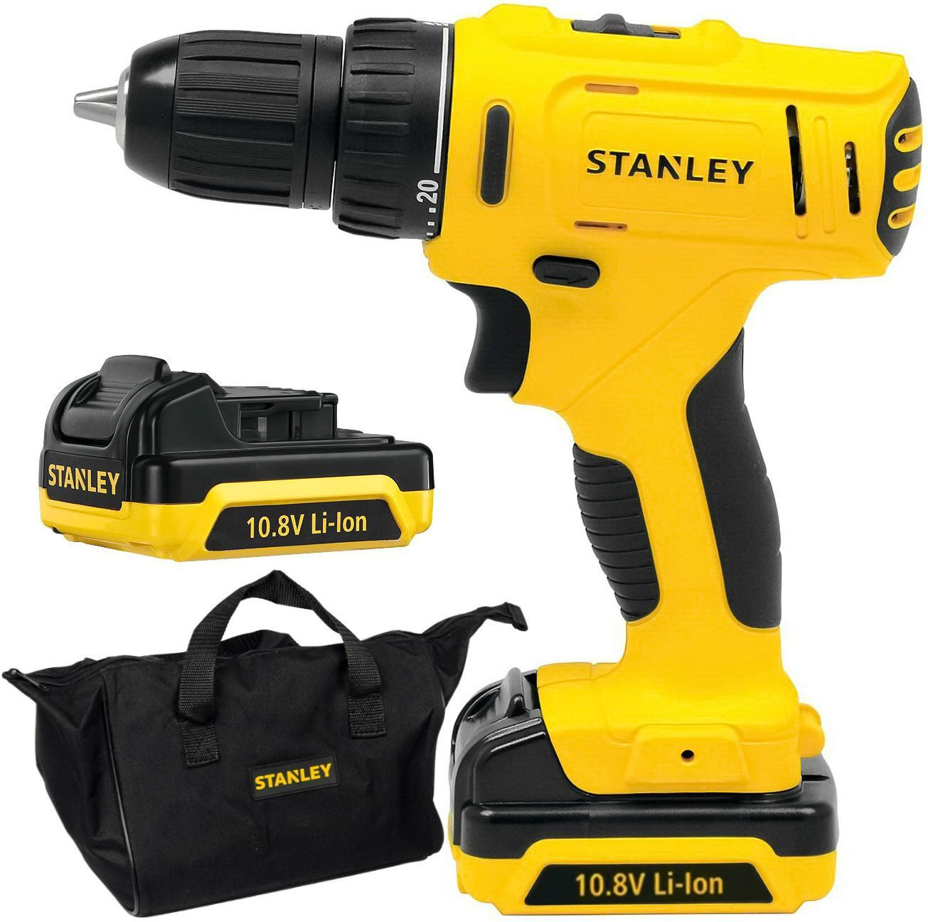 Jual Stanley 5510 Mesin Murah Garansi Dan Berkualitas Id Store 13mm 550w Hammer Percussion Drill Kit Box Sdh600k Bor Tembok Rp 891000
