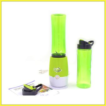 Harga preferensial shake n take gen generasi 3 blend go 2 double cup juicer blender beli