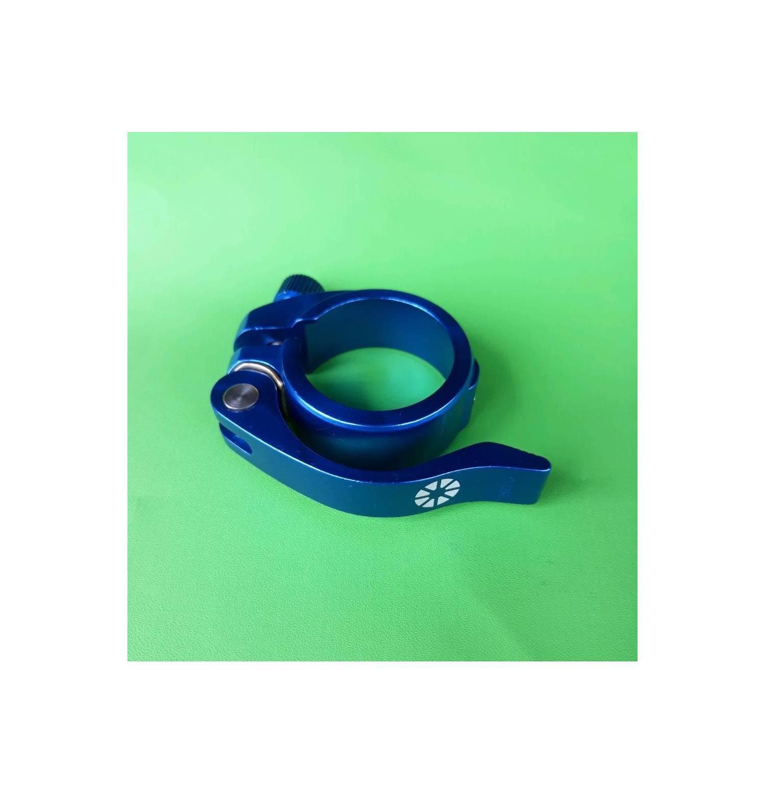 Beli Dahon Roo Store Marwanto606 Produk Ukm Bumn Earring Mas Putih Mutiara Laut Limited Edition Seatclamp 40 9mm Seatpost Clamp Sepeda Lipat Wa