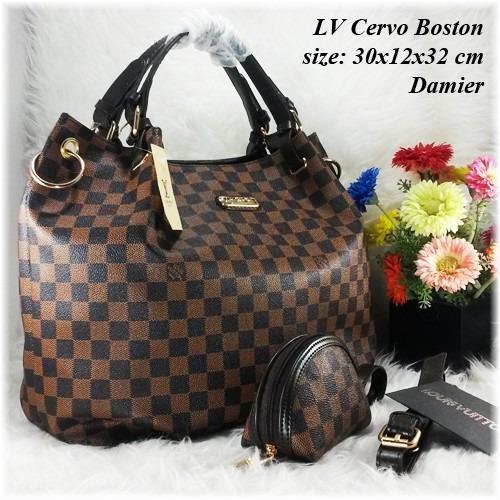 LV Cervo Boston - Honshop