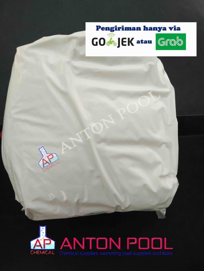 HOT SPESIAL!!! Kaporit bubuk 90% / Chlorine bubuk 90% (pack 1 kg) Jne / Grab Only - u4i4vQ