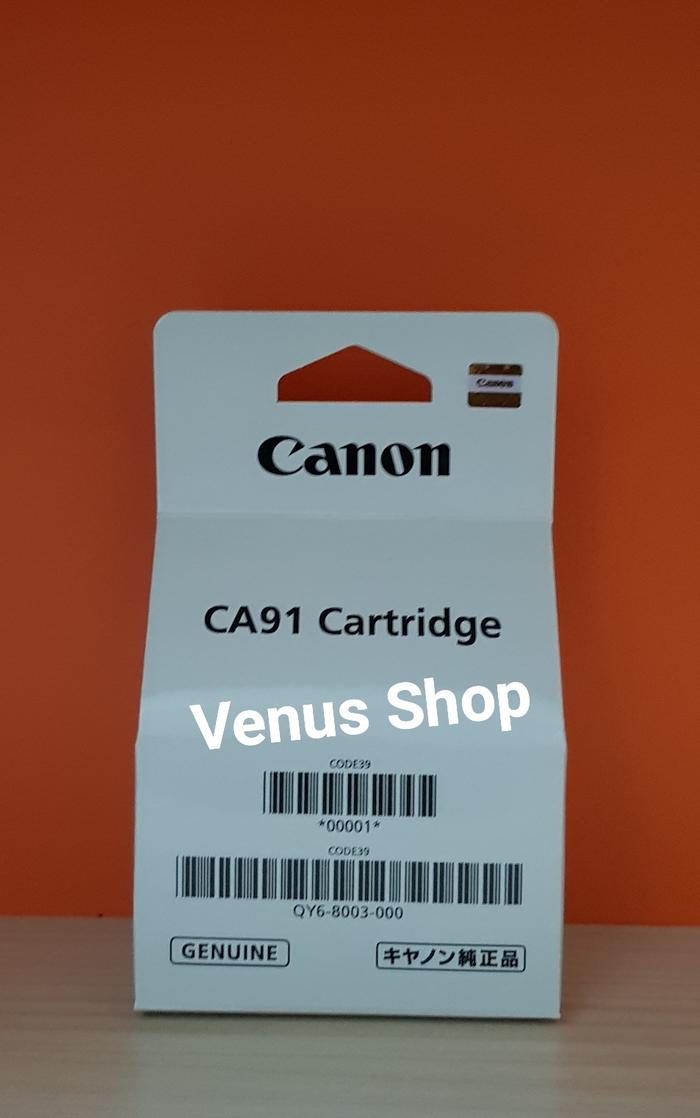 PROMO CANON HEAD PRINTER BLACK G1000 - G2000 - G3000 - G1010 - G2010 -G3010 TERLARIS