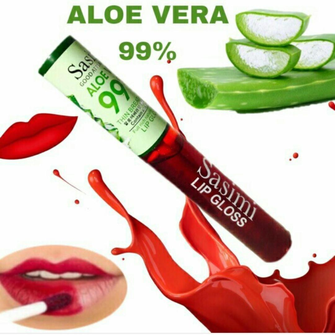 Buy Sell Cheapest Best Seller Aloe Quality Product Deals Beauty Korea Jeju Fresh Soothing Gel Bpom Dan Original Fing Lip Gloss Vera 99