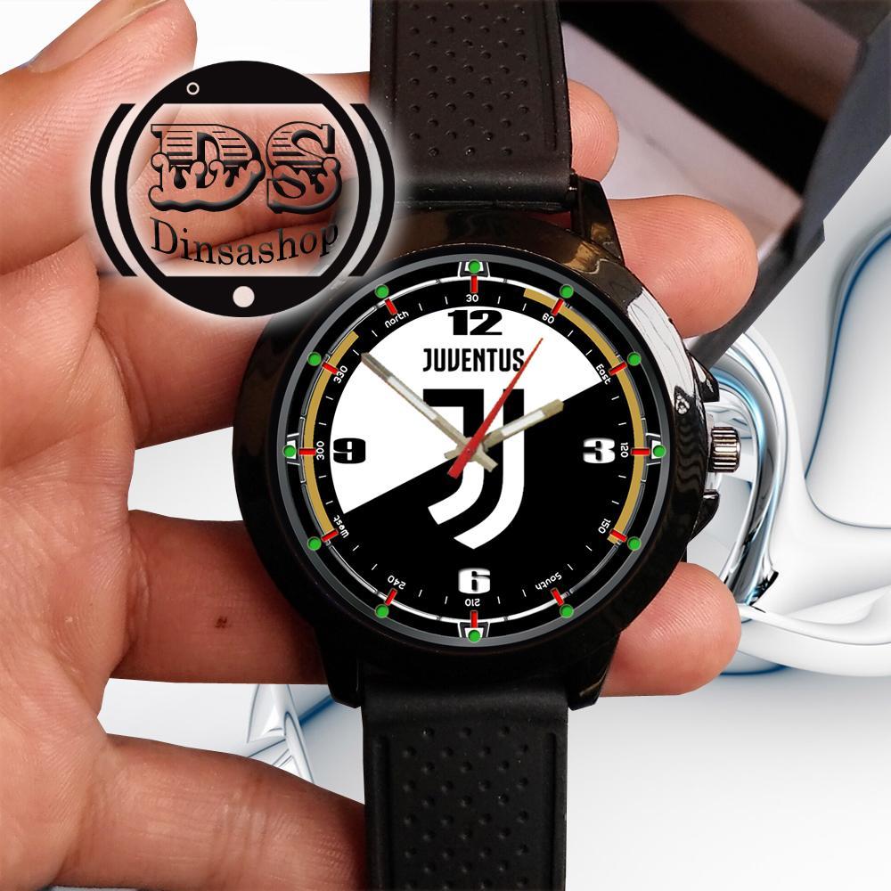 Jam Tangan Custom Juventus