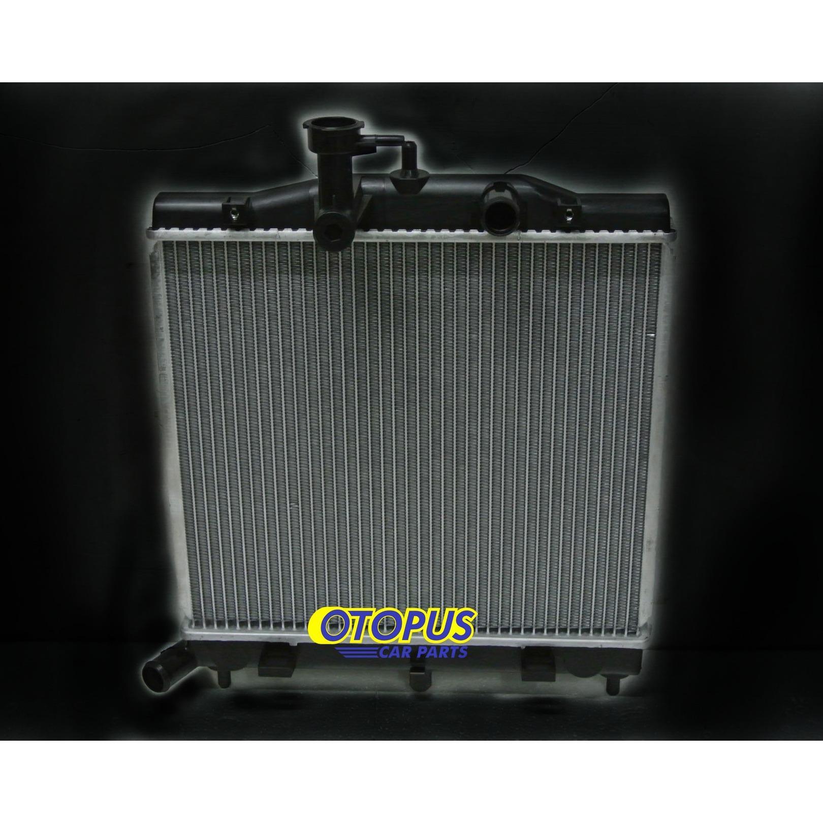 Radiator Manual Kia Picanto Cosmo 2008-2011
