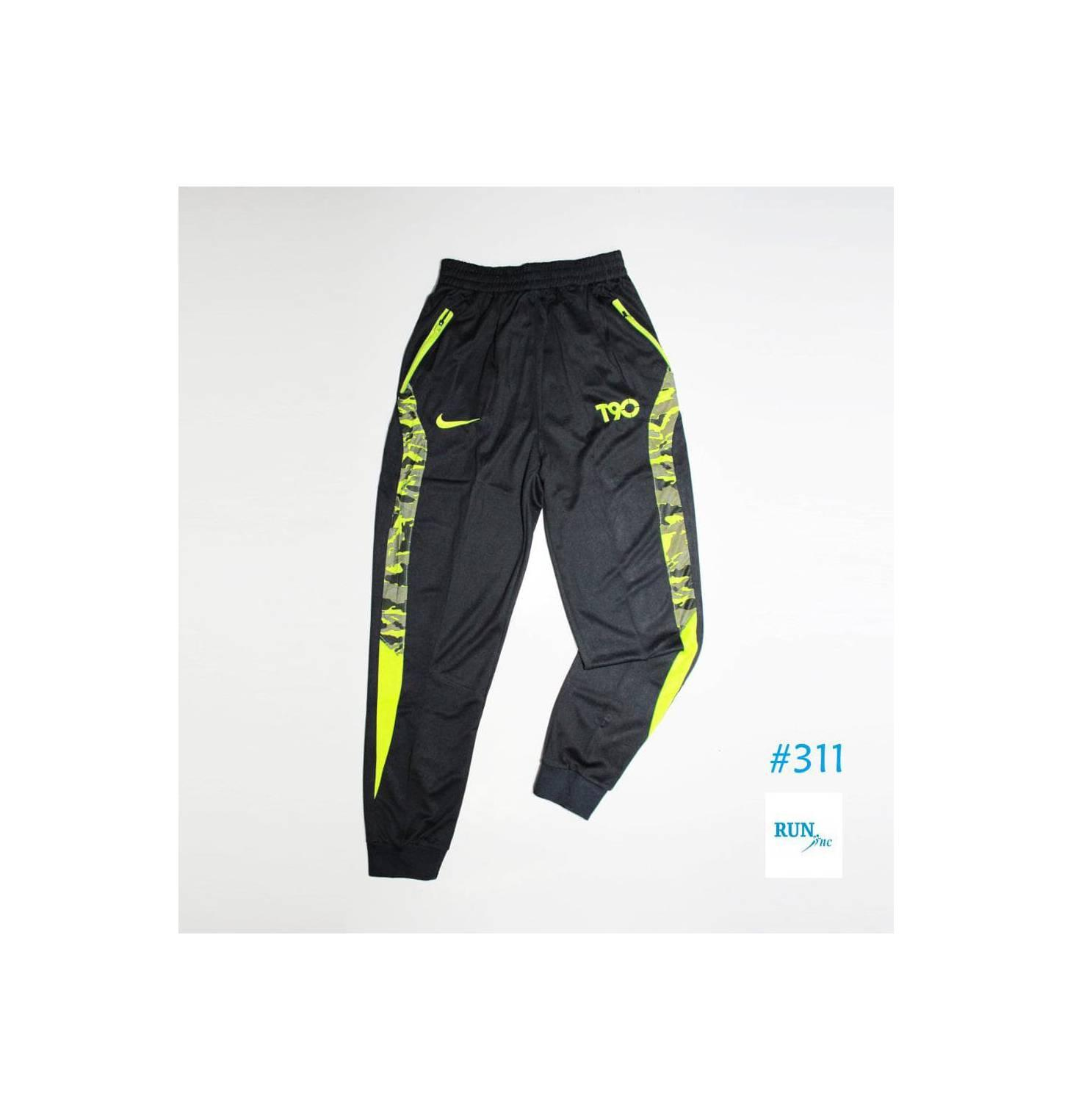 READY Celana Training Running GYM Jogger Nike Panjang #311