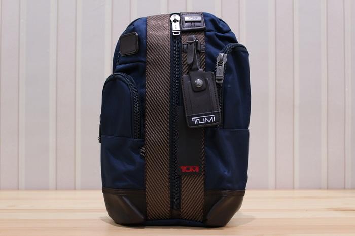 Tas Sling Bag TUMI Saratoga Premium