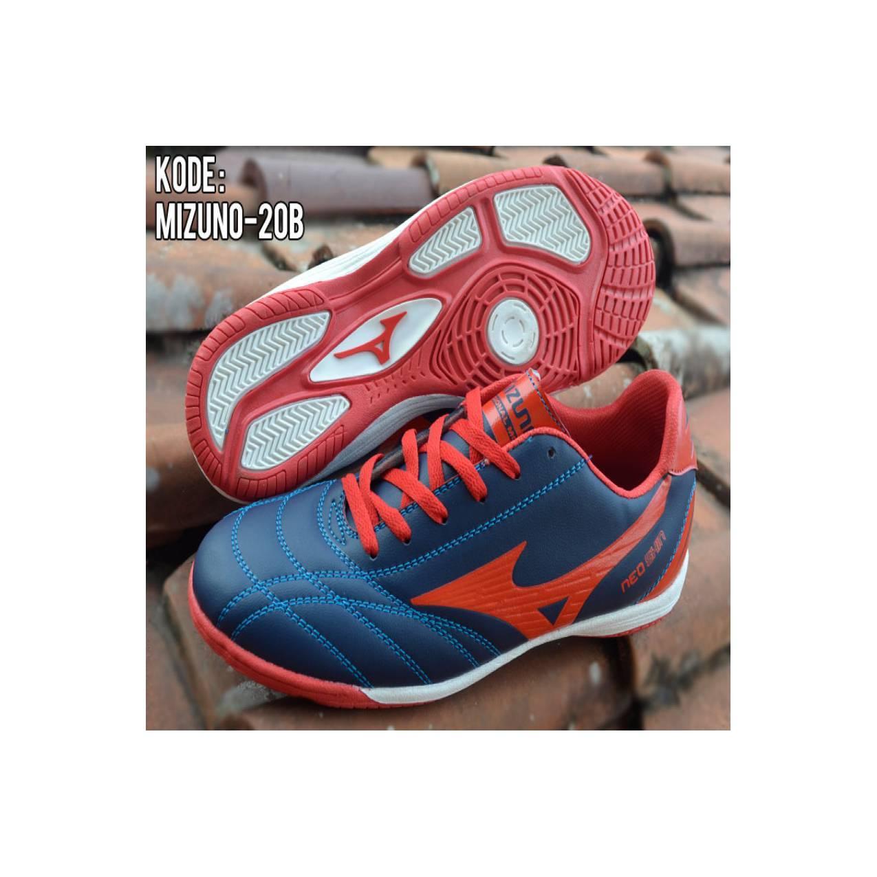 Sepatu Futsal Mizuno KW 1 Kode Mizuno 20B