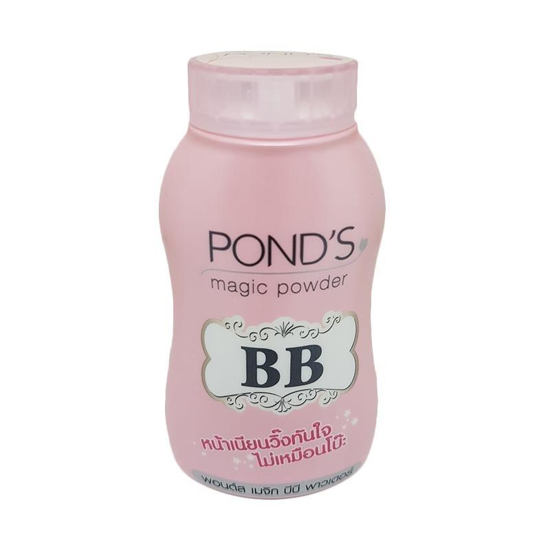 Pond's BB Magic Powder Double UV Protection - Isi 50 Gram