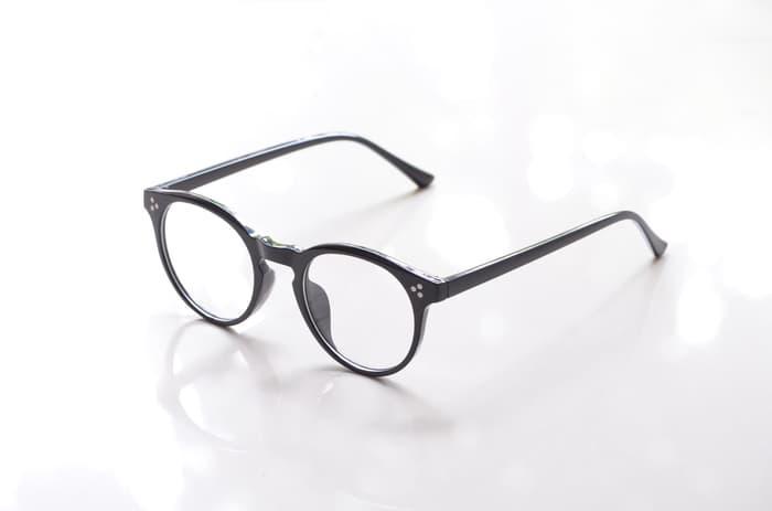 Hot Item!! Kacamata Minus Ainase 5137 (Frame+Lensa) Model Moscot Lemtosh - ready stock