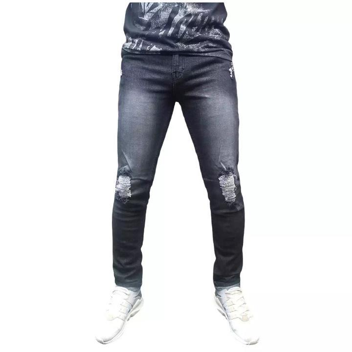 Celana Jeans Pria Branded Terbaik Lazada Co Id